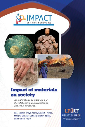 Cover image for Impact of Materials on Society