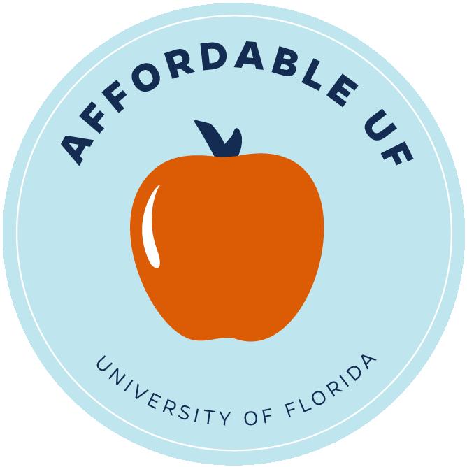Affordable UF Badge