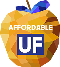 Affordable UF Badge