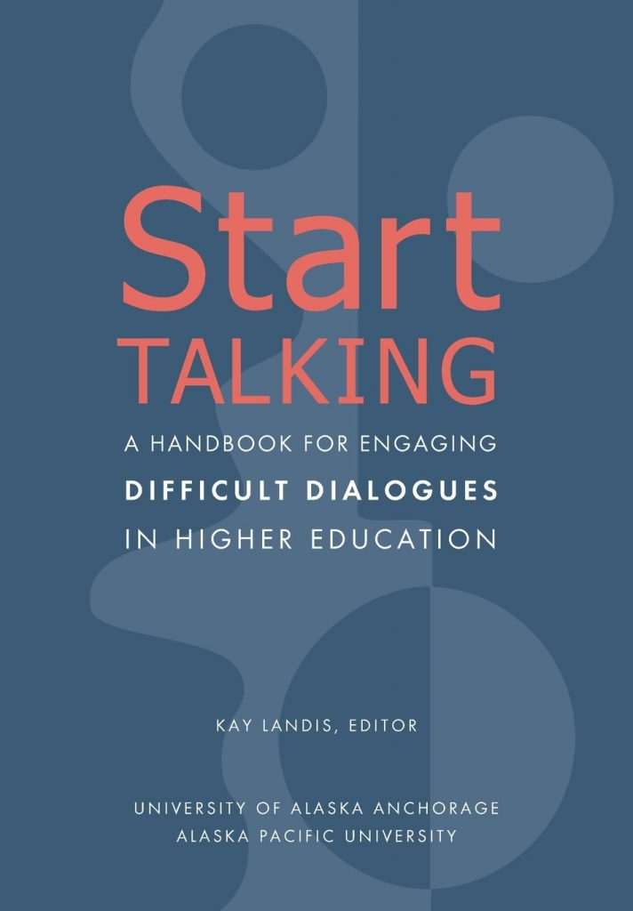 start talking handbook cover