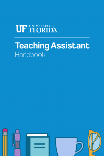 Cover image for UF TA Handbook