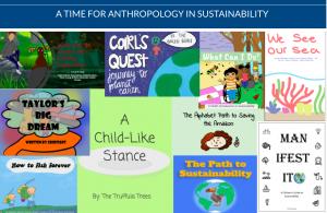 Example children's story books