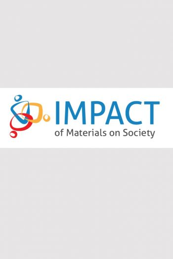 Cover image for Impact of Materials on Society: Instructor Guide & Supplemental Materials